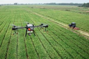 spraying-drone